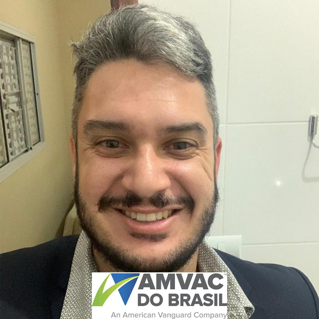 Eng. Agr. Rafael Gomes de Azevedo